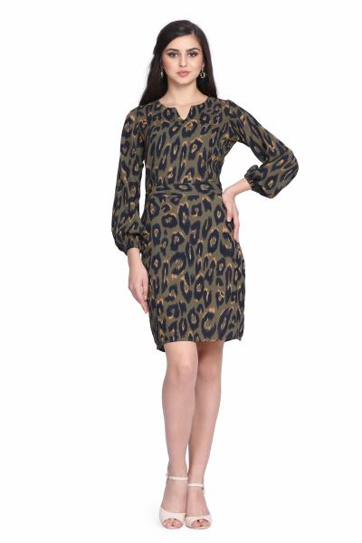 Fitted Bodycon dress for women